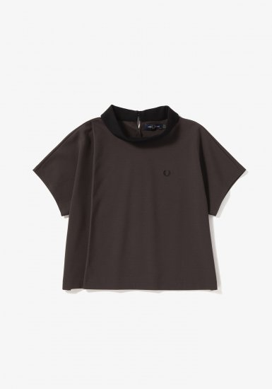 FRED PERRY - ロールネックトップス