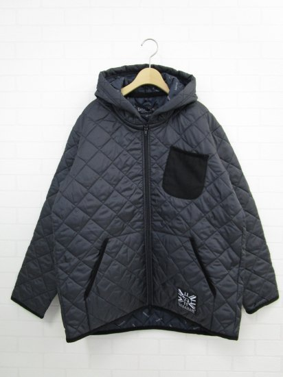 LAVENHAM - 50周年コレクションフード付きジャケット