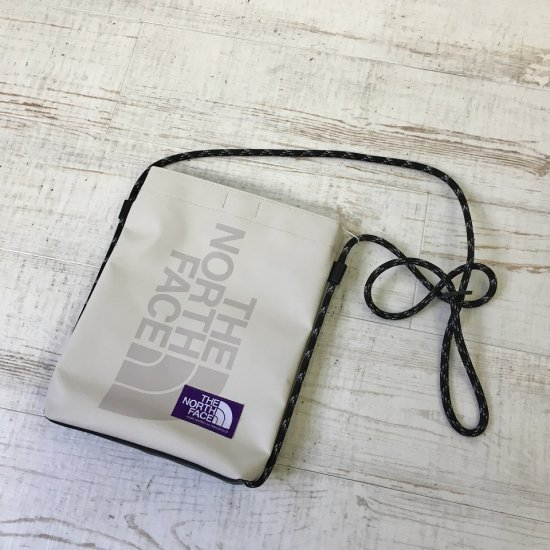 THE NORTH FACE PURPLE LABEL - TPE SHOULDER POCKE