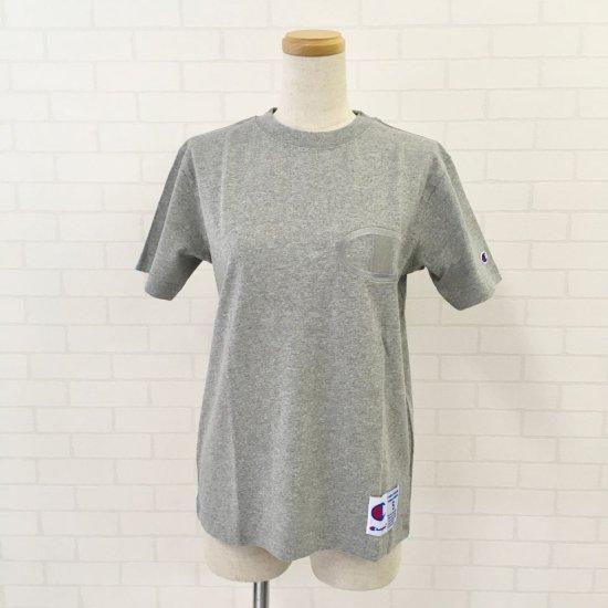 Champion - Tシャツ  アクションスタイル (C3-M358)