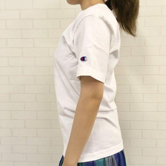 Champion - TシャツT1011(ティーテンイレブン) US Tシャツ (C5-P301)