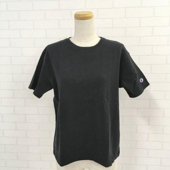 Champion - Tシャツ ウィメンズ クルーネックTシャツ (CW-M322)