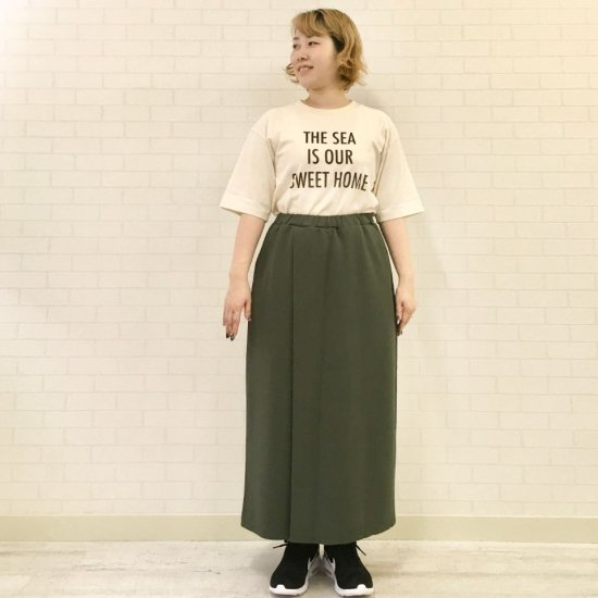 THE NORTH FACE PURPLE LABEL - Stretch Field Wrap Skirt ストレッチフィールドスカート (NTW5051N) 正規取扱品
