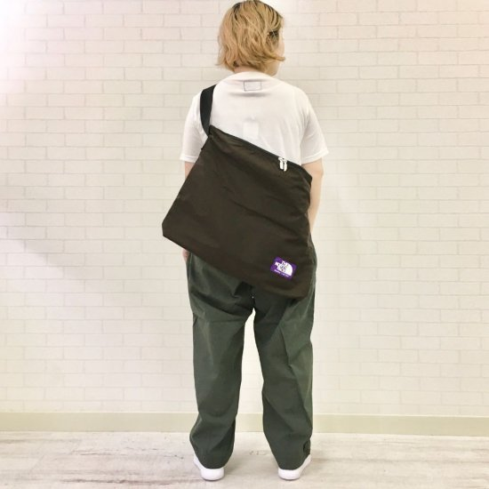 THE NORTH FACE PURPLE LABEL - SHOULDER BAG ショルダーバック(NN7754N) 正規取扱品