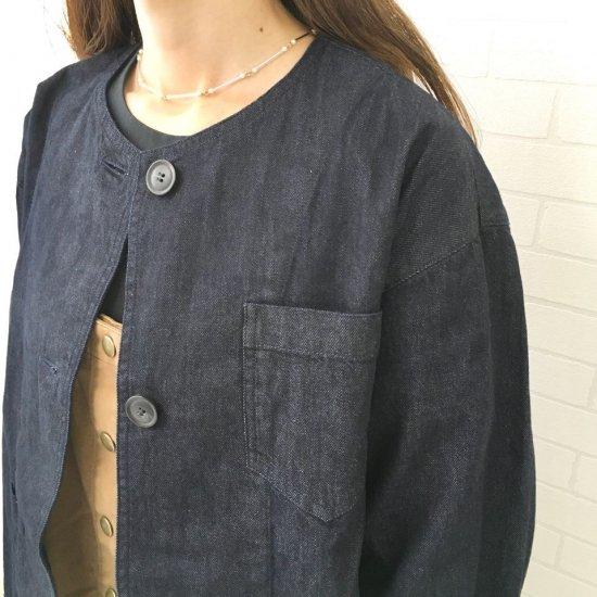 SARAHWEAR - デニムジャケット(C60137)