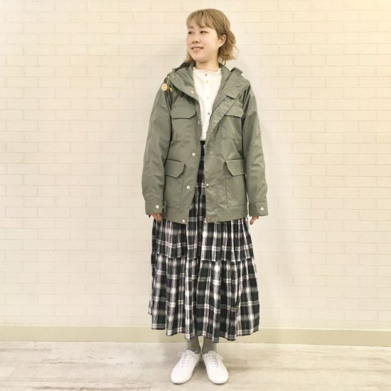 THE NORTH FACE PURPLE LABEL - 65/35 Mountain Parka NP2051N マウンテンパーカ 正規取扱商品