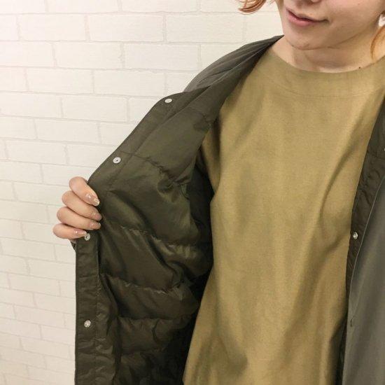 THE NORTH FACE PURPLE LABEL - Down Coat  ダウンコート 光電子ダウン(NDW2058N) 正規取扱店