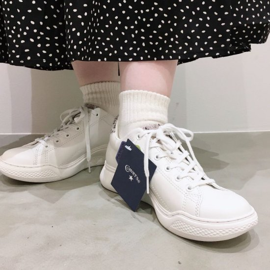 CONVERSE - ALL STAR COUPE POINTPYTHON OX(ローカット) 31304990 正規取扱商品