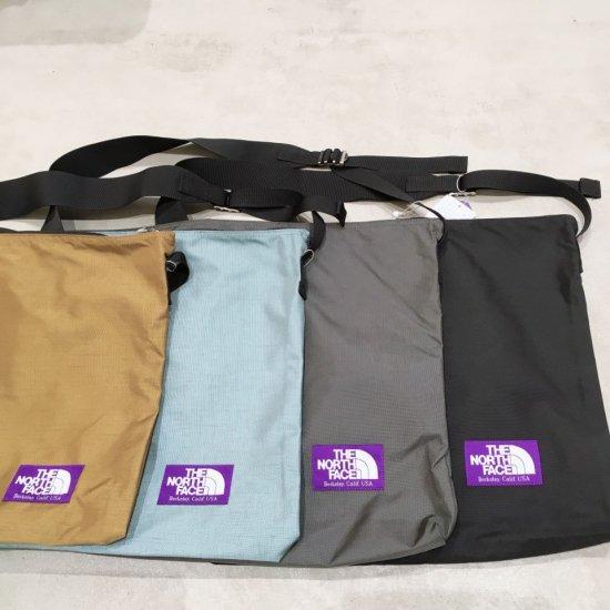 THE NORTH FACE PURPLE LABEL - Shoulder Bag(NN7754N)正規取扱品