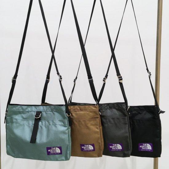 THE NORTH FACE PURPLE LABEL - Small Shoulder Bag(NN7757N)正規取扱品