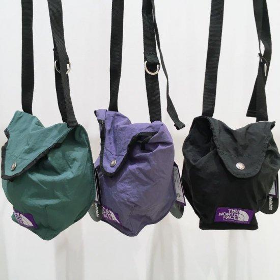 THE NORTH FACE PURPLE LABEL - CORDURA Ripstop Shoulder Bag(NN7152N)正規取扱品
