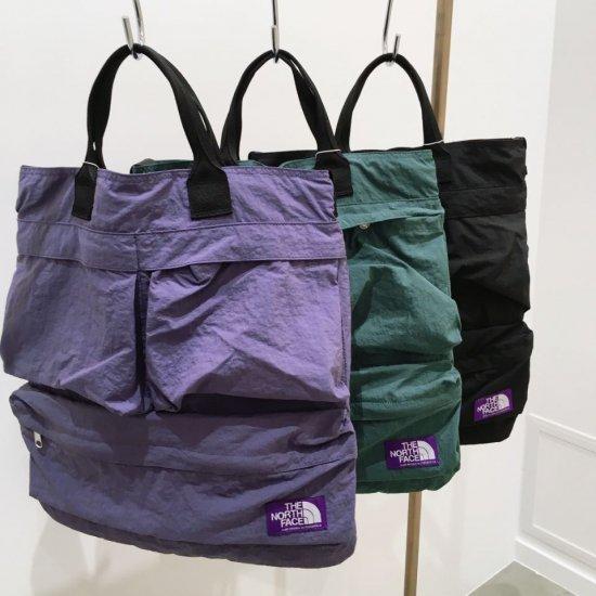 THE NORTH FACE PURPLE LABEL - CORDURA Ripstop 2Way Bag(NN7151N)正規取扱品