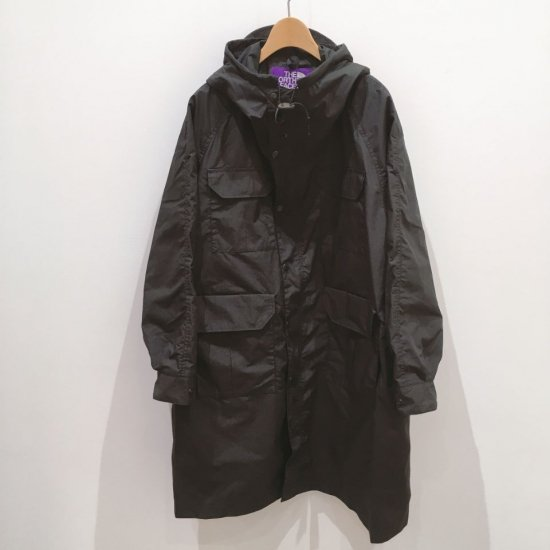 THE NORTH FACE PURPLE LABEL - Midweighat 65/35 Mountain Coat(NP2050N)正規取扱商品