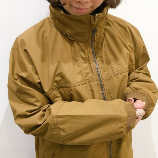 THE NORTH FACE PURPLE LABEL - Mountain Wind Jacket (NP2150N) 正規取扱商品