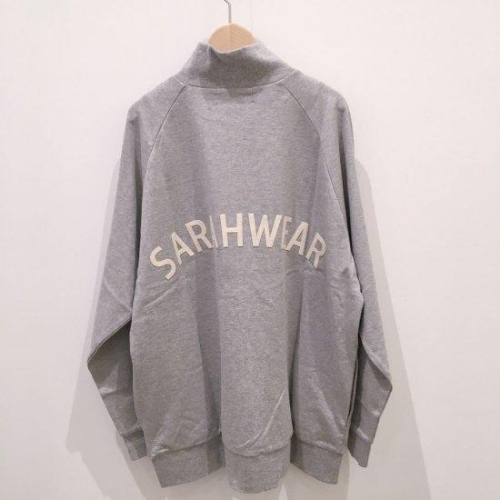 SARAHWEAR - Track Jacket High Density Jersey(C91281)
