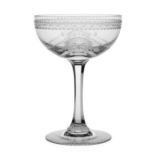 【PEARL】Champagne Coupe 7