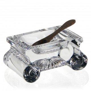 【JUNE】Salt Dish with Spoon 3
