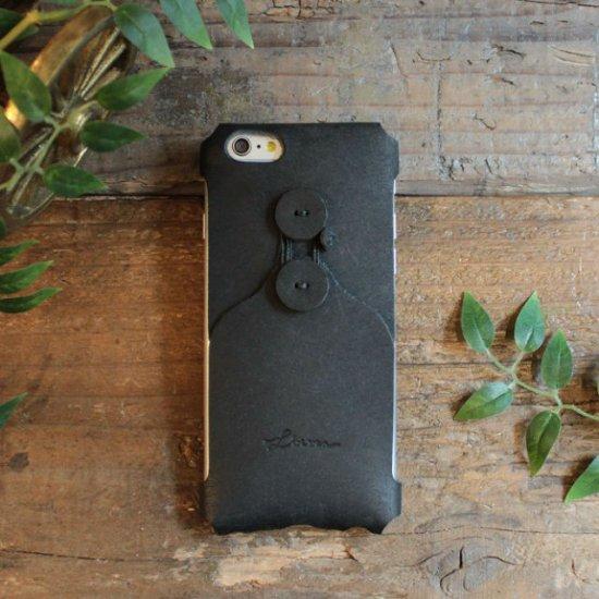 プエブロ iPhone Dress (iPhone6/6sケース) / ブラック