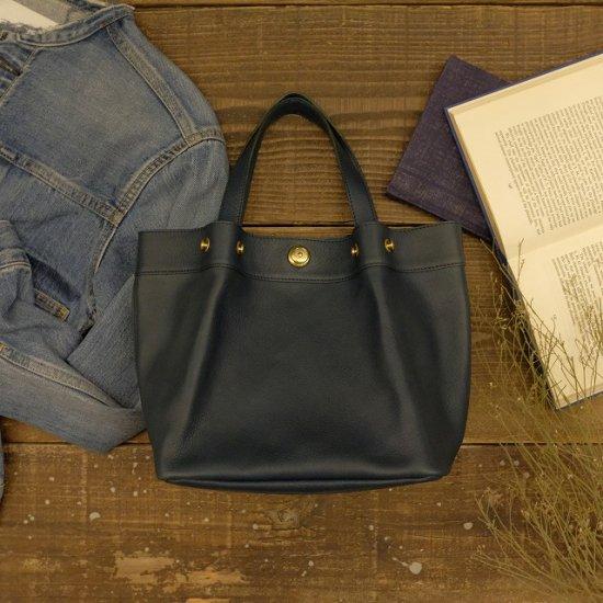 アリゾナ ハンドバッグ / ブルー