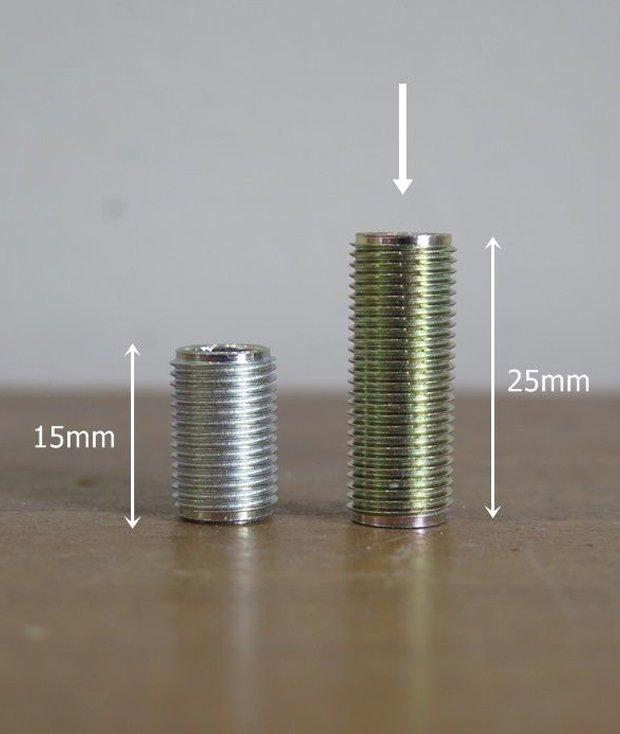 ニップル 25mm