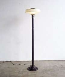 Holophane street lamp
