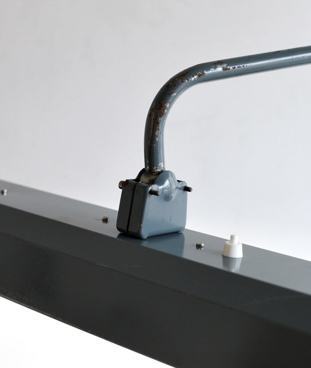 Dr.Ing.Schneider & Co / desk lamp[LY]