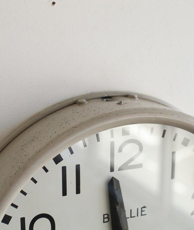 BRILLIE 掛時計[LY]