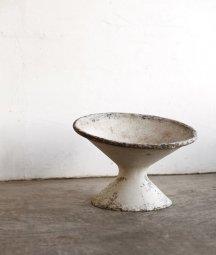 planter pot / Willy Guhl[LY]