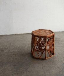 rattan stool[LY]