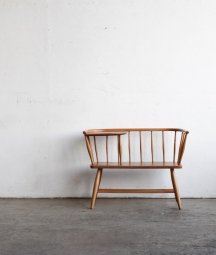 ERCOL telephone bench [LY]