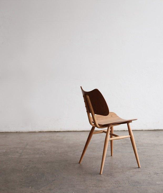 Butterfly chair / ERCOL