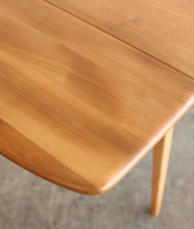 drop leaf small table / ERCOL[LY]