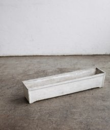planter pot / Willy Guhl[AY]