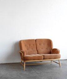ERCOL 2seater sofa[AY]