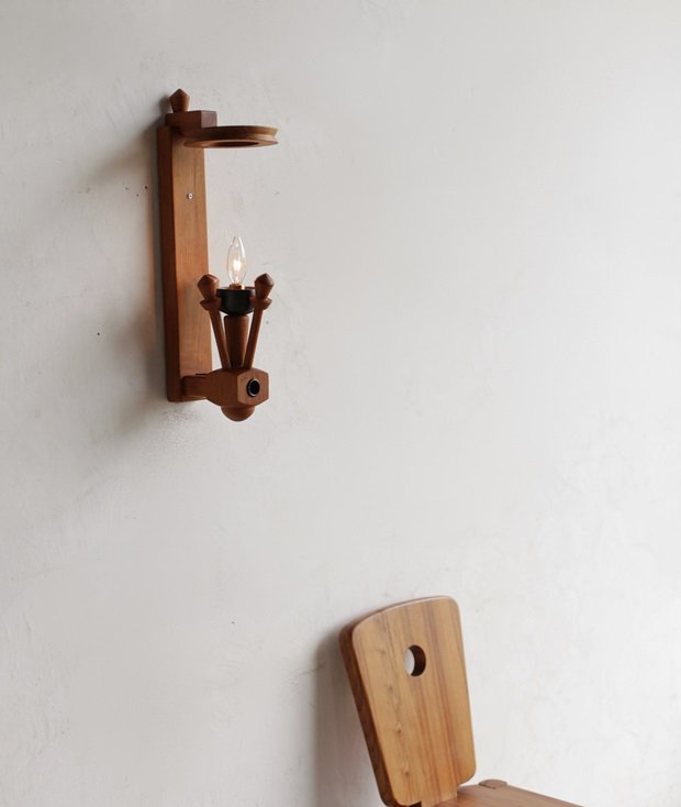 wall lamp / Guillerme & Chambron[LY]