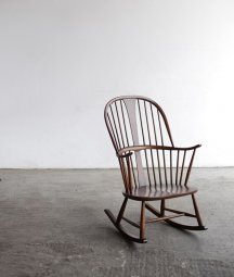 ERCOL chairmaker rocking chair[LY]