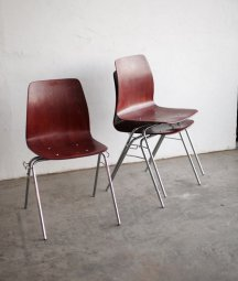 pagholz stacking chair