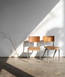 school chair / Esavian
