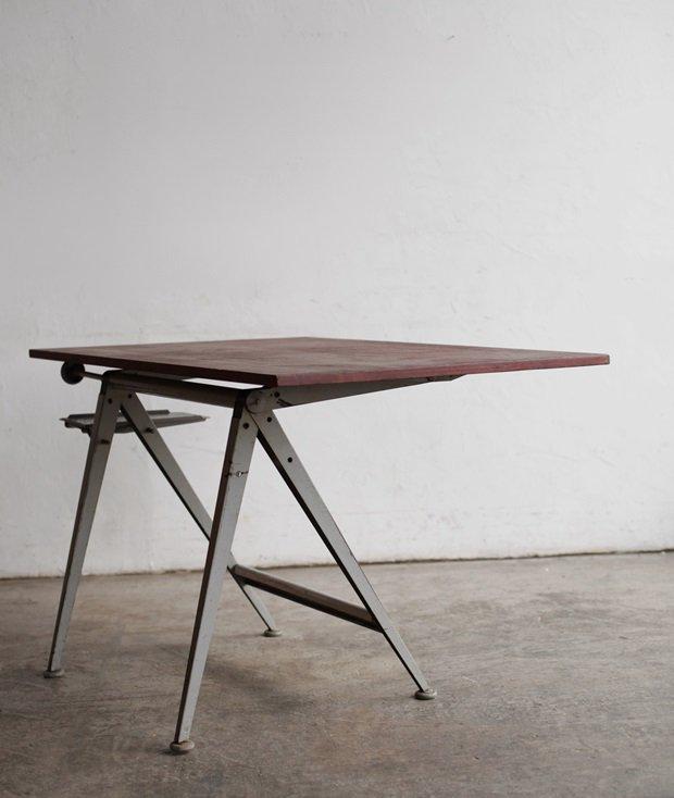 drafting table / Friso Kramer[LY]
