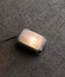 Holophane capsule lamp[LY]