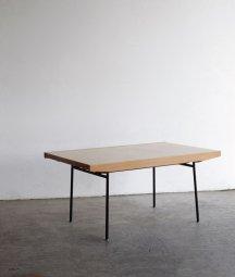 dining table / Alain Richard
