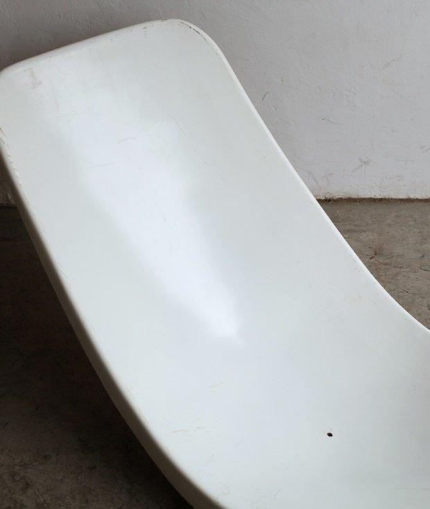 lounge chair / charles zublena