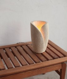 limestone lamp[LY]