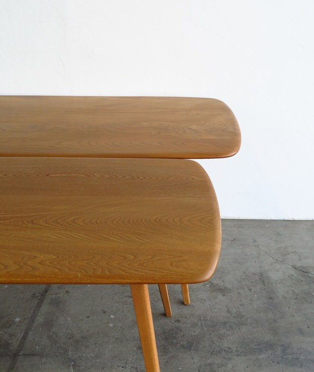 ERCOL refectory table[LY]