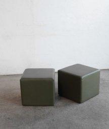 cube stool[LY]