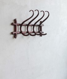 wall coat rack[LY]
