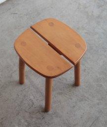 stool / Pierre Gautier-Delaye[AY]
