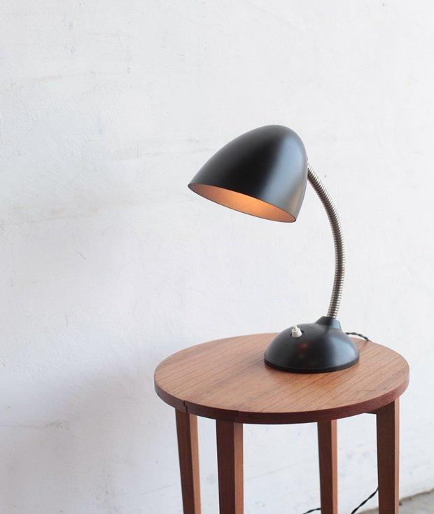 desk lamp / E.K. Cole [LY]