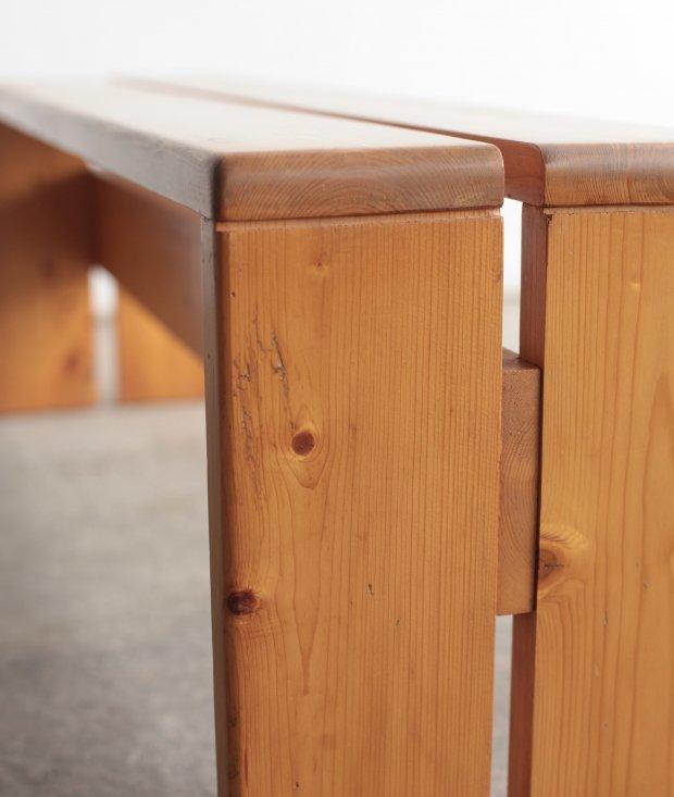 bench / les arcs[DY]