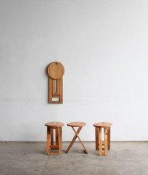 folding stool[AY]